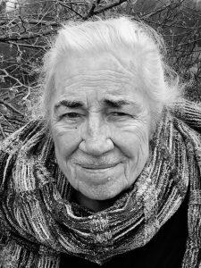 Orlindis Schmitz, geb. Dahlbüdding